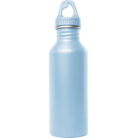 MIZU M5 - Gourde - with Light Blue Loop Cap 500ml bleu